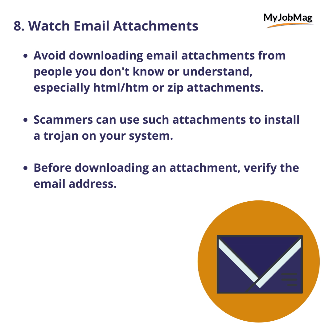 Watch Email Attachments
