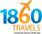 1860 Travels Limited logo