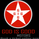 God Is Good Motors - GIGM