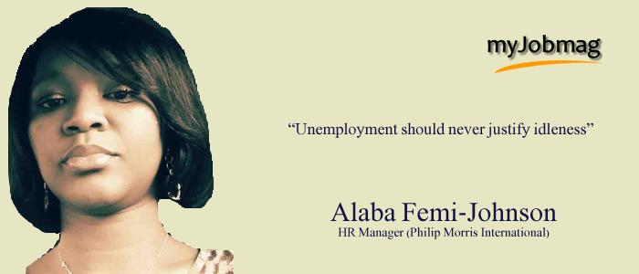 Alaba Johnson