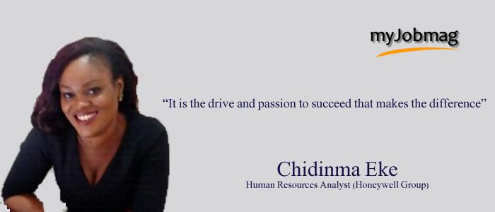Chindinma Ike
