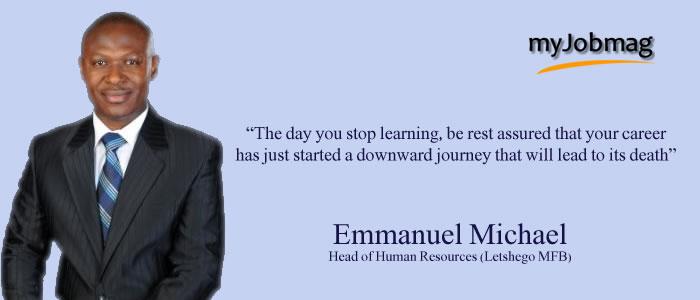 Emmnuel Michael