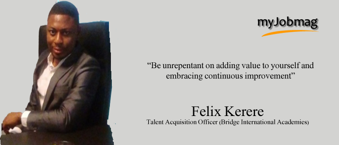 Felix Kerere