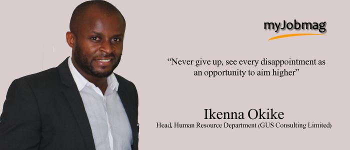 Ikenna Okike