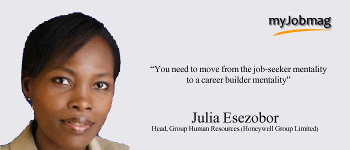 Julia Esezobor