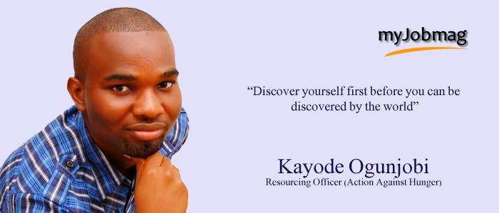 Kayode Ogunjobi