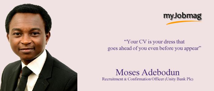 Moses Adebodun