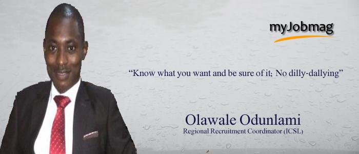 Olawale Odunlami