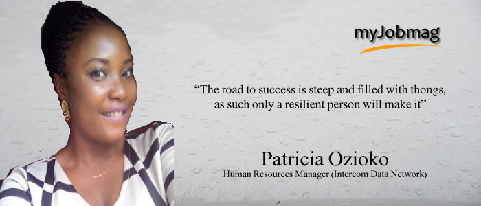 Patricia Ozioko