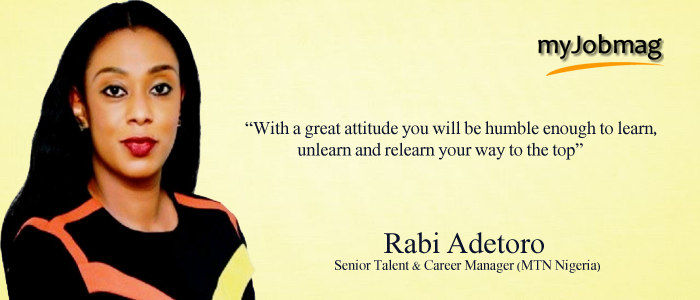Rabi Adetoro
