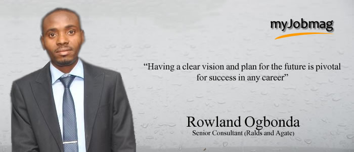 Rowland Ogbonda