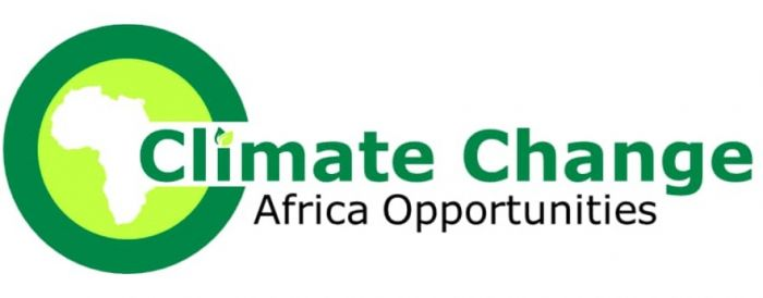 Climate Change -Africa Opportunities Call for Green Prize for Sustainable Africa - 2020
