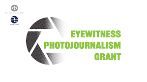 Announcing the Eyewitness Photojournalism Grant: A Pulitzer Center and Diversify Photo Collaboration
