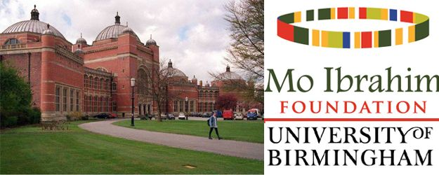 Mo Ibrahim Foundation MSc in Governance and State-Building