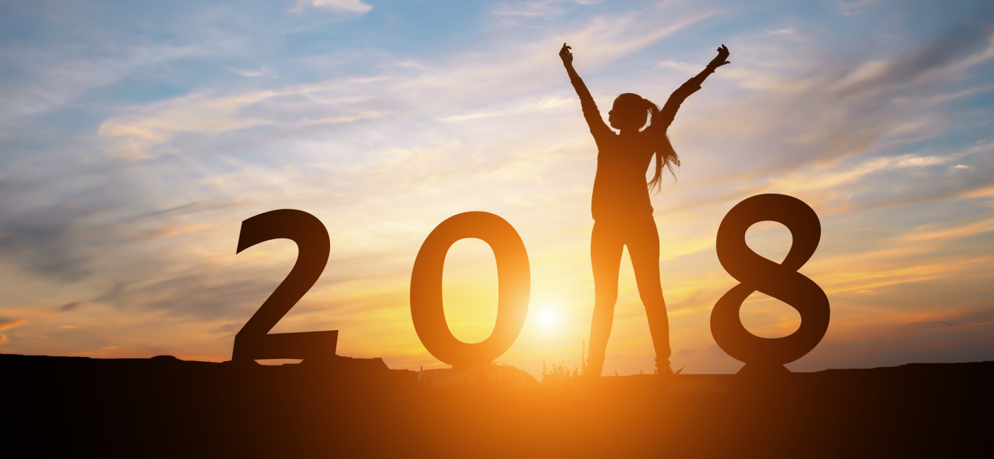 Top 10 Career Resolutions to Make in 2018