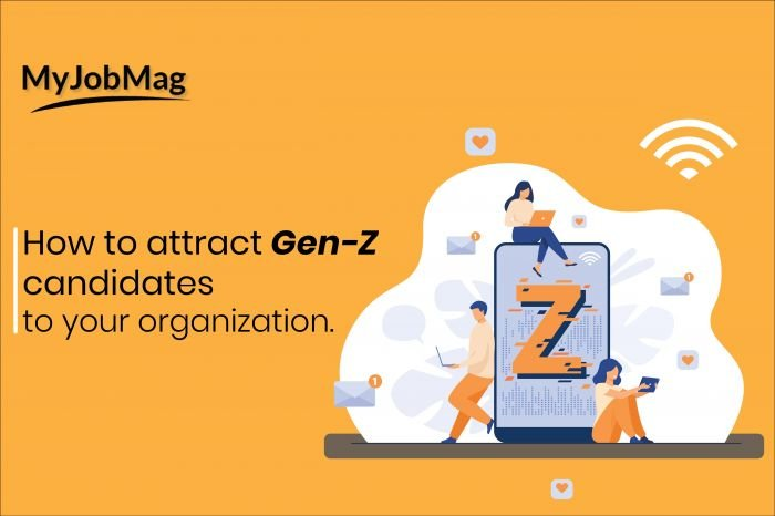 Innovative ways to attract Gen-Z candidates to your organization