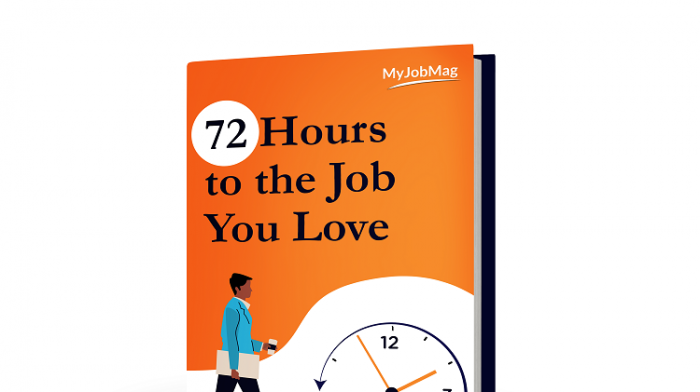"Top Reasons Why You Should Read ""72 Hours to the Job You Love"""