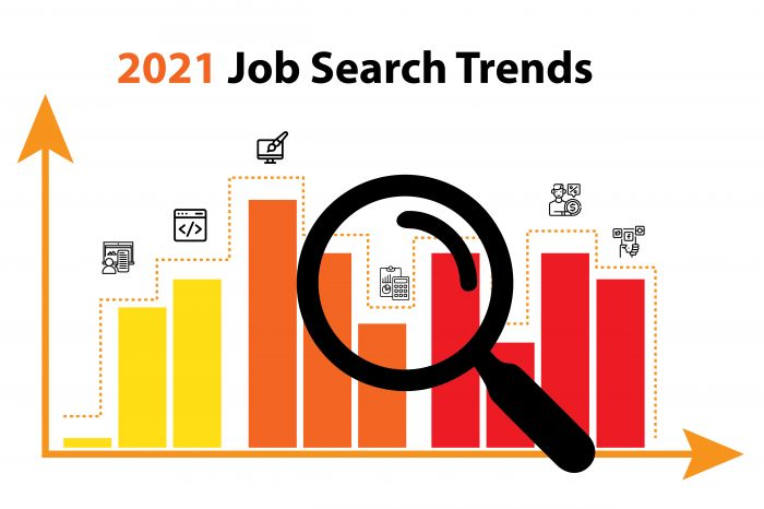 2021 Job Search Trends You Need to Know