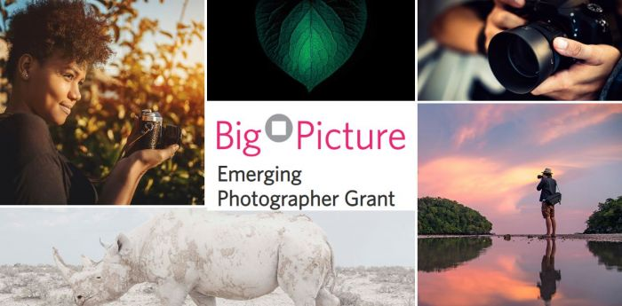 The BigPicture Emerging Photographer Grant
