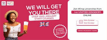 UKEAS Has a Promise For You! We Will Get You To The UK by January 2021