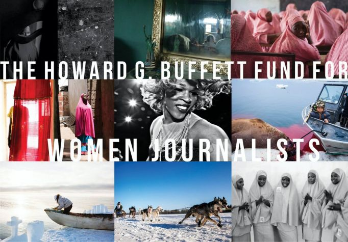 The International Womens Media Foundation Fund For Women Journalists