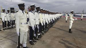 Nigerian Navy List of Successful Candidates for DSSC Course 26 Recruitment Exercise 2018