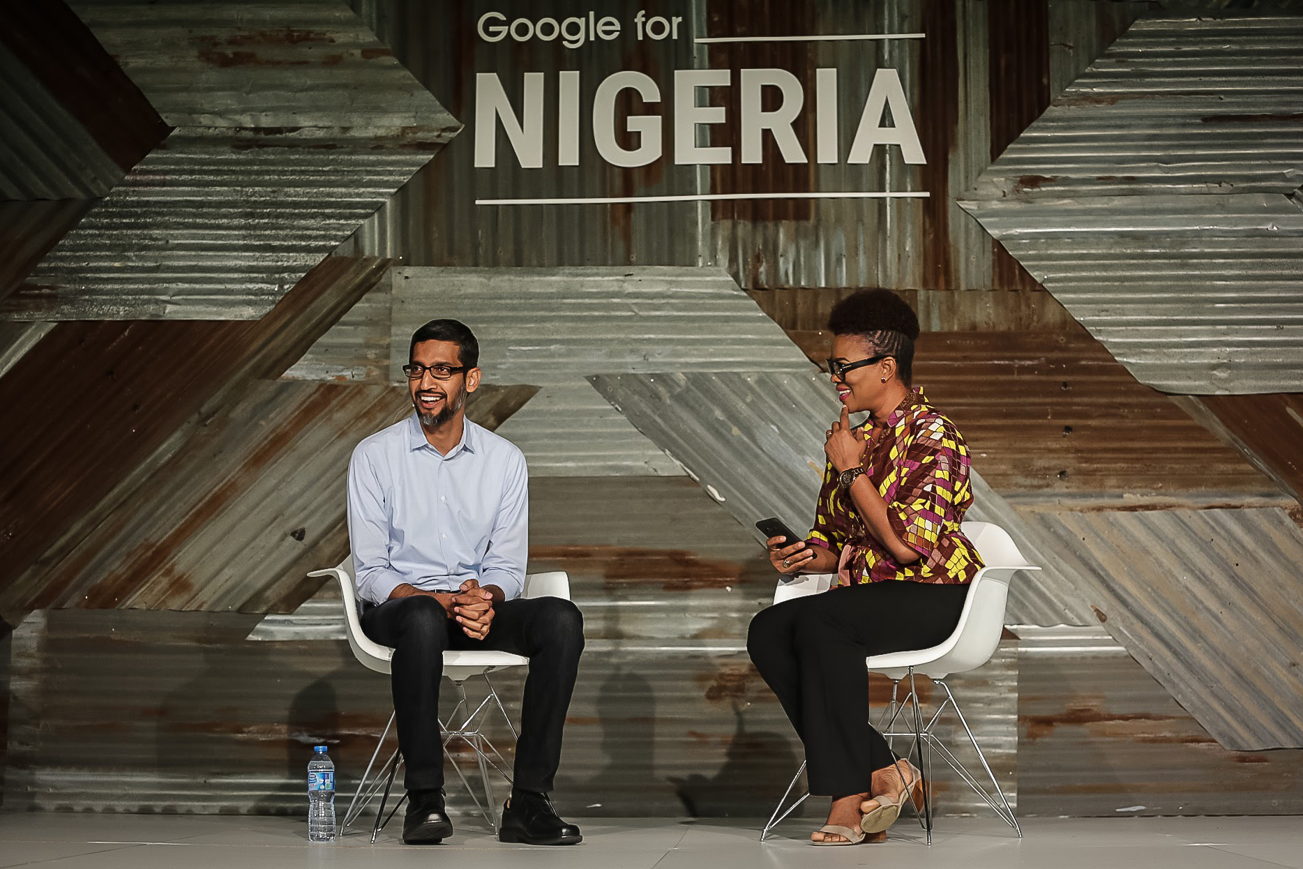 #GoogleForNigeria: Making the internet work better for everyone in Africa