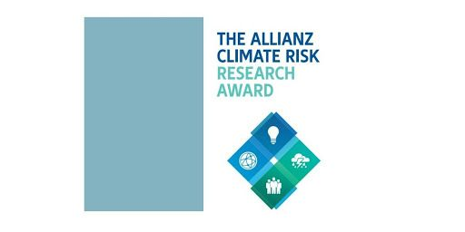 The Allianz Climate Risk Research Award