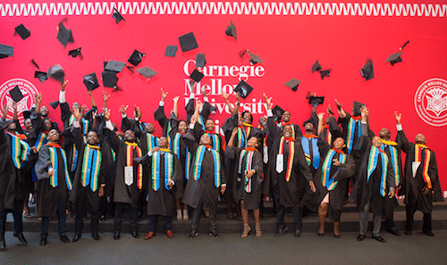 Carnegie Mellon University Australia Scholarships for International Students valued at $30,000