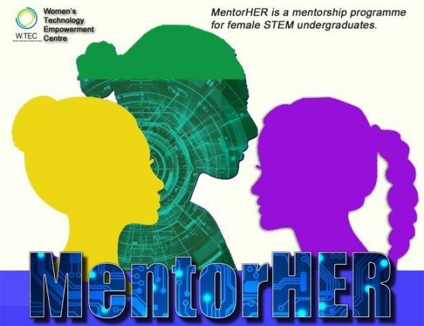 The Women's Technology Empowerment Centre - Call For Mentors