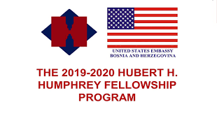 The 2021-2022 Hubert Humphrey Fellowship Program