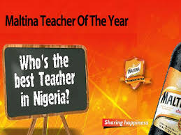 2018  Maltina Teacher of the Year Competition