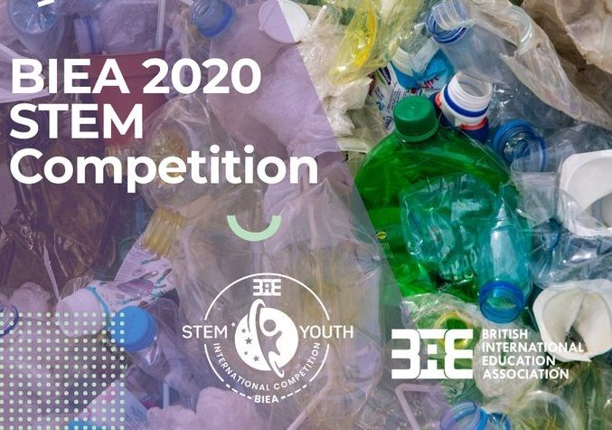 British International Education Association 2020 Competition