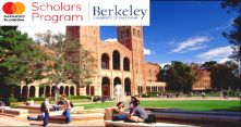 The MasterCard Foundation Scholars Program at UC Berkeley