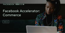 Facebook Accelerator: Commerce