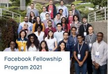 Facebook Research Program - Supporting PhD Students Engaged in Innovative Research