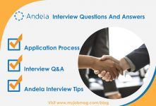 Andela Interview Process, Questions and Answers