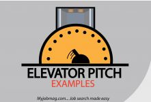 20+ Elevator Pitch Examples You Need to Get Hired