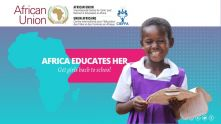 The African Union Africa Educates Her Campaign Call for Submission