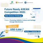 Future Ready ASEAN Competitions 2020