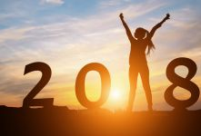 Top 10 Career Resolutions to Make in 2018 banner