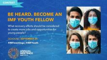 The International Monetary Fund Youth Fellowship Contest