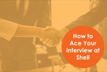 How to Ace Your Interview at Shell
