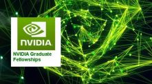 2021-2022  NVIDIA Graduate Fellowships