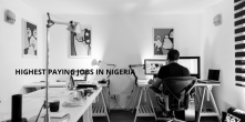 Highest Paying Jobs In Nigeria 2020