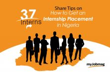 37 Interns Share Tips on How to Get an Amazing Internship Placement in Nigeria
