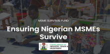 Survival Fund: What MSMEs Need to Know