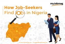 MyJobMag Job Search Survey 2019: How Job-Seekers Find Jobs in Nigeria banner