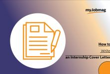 How to Write an Internship Cover Letter (Cover Letter Writing Tips + Templates) banner