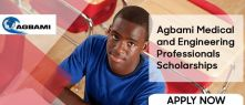 Agbami Nationwide Undergraduate Scholarship Campaign 2020